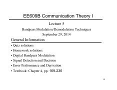 Lecture5_Bandpass-lecture-EE609B-2014F