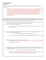 Worksheet Assignment 8-Solutions-S15.docx