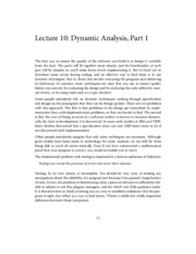 lecture-10.Dynamic-Analysis-1