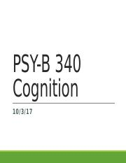 10-3-17 Long-Term Memory Encoding Retrieval and Consolidation.pptx