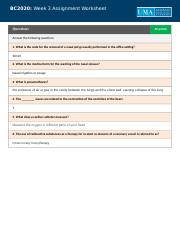 bc test week odt question      points cystourethroscope  insertion