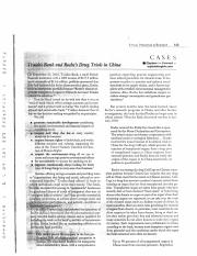 Traidos Bank and Roches Drug Trial.pdf