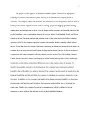 structuring an essay argument thesis statement