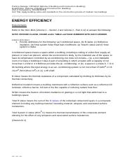 Energy Efficiency CA