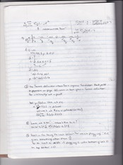 position functions notes