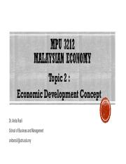 Topic 2 Economic Development Concept.pdf