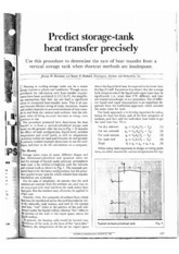 predict_storage_tank_heat_transfer_precisely