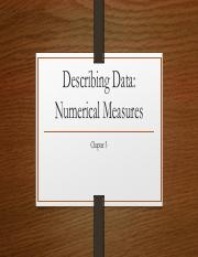 3describing_data_numerical_measures