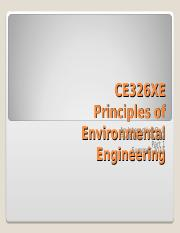 CE326 exam 1 review.ppt