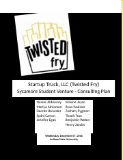 Twisted Fry Consulting - Catering.docx