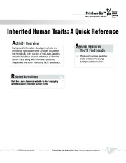 InheritedHumanTraits
