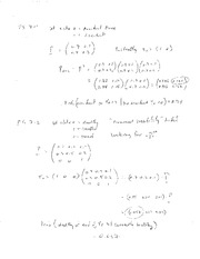 Math 172C Spring 2015 - Class 7 Solutions