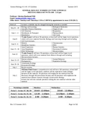 GB115Syllabus%2Bcourse+policy+Summer2015