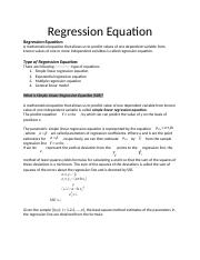 Regression Equation for SI.docx