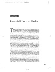 Strasburger, V.C. (2002). Children, adolescents, and the media.
