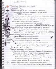 Micro Lecture 7 Notes - Bureaucracy, a tool to Democracy