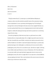 Lesson 36- Research Paper