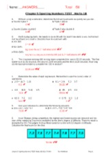 Chapter_5_Sporting_Numbers_TEST_Maths_1B_SOLUTIONS