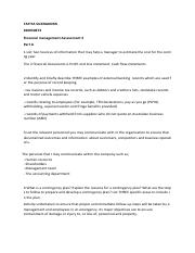 Financial_management_Assessment_2_S40050873