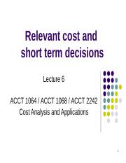 6_Relevant cost and short term decisions(2).pptx