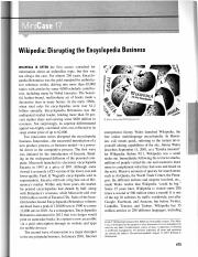 CS-5 Wikipedia - Disrupting th Encyclopedia Business.pdf