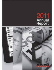 -2011-ABBA-ABBA_Annual Report_2011