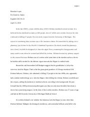 1302 Reseach Paper (Jack The Ripper).docx