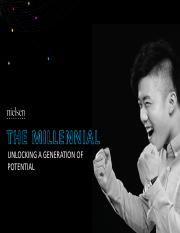 The Millennial - Unlocking a generation of potential.pdf
