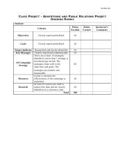 Class_Project_Advertising_and_Public_Relations_Project_Grading_Rubric.docx