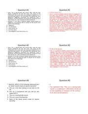 badm 300 exam 1 reviewo Badm 300 - the legal environment of bus class wall and course overview ( exams, quizzes  read student teacher reviews  39% 33% 22% 6% 1% a b c  d f.