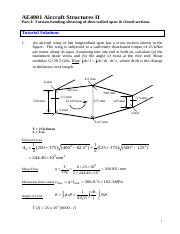 AE4001 Tut Solutions (Part 1) 2013.pdf