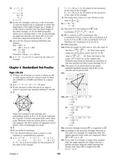 Pre-Calculus Homework Solutions 148
