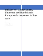 Enterprise management in East Asia.docx