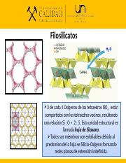 FILOSILICATOS.pptx