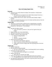 Brave Girl Eating PDF Free Download