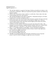 accounting pg. 90 questions 1-8