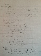 Math- Vectors (Def, Determine, Special) Notes