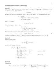 PHYS4221(Fall2010)_Solution_2