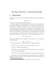 Econ508_Envelope Theorem.pdf