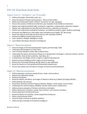 Final Exam STUDY GUIDE - Revised.docx