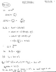 Thermal Physics Solutions CH 3 pg 14