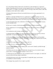 university of phoenix mgt 311 team strategy University of phoenix_mgt 311 motivation action plan paper you are a manager for riordan manufacturing you recently administered a series of assessments to your three employees to give you a better understanding of their different traits.