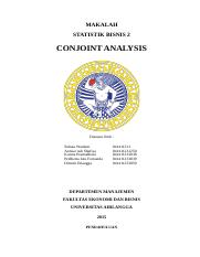 STABIS CONJOINT ANALYSIS.docx