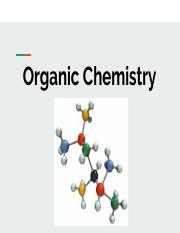 Lesson 1 - Introduction to Organic Chemistry.pdf