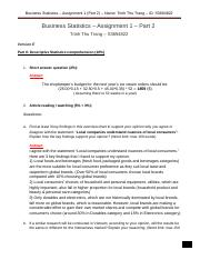 Business_Statistics_Assignment_1_Part_2_-Trang.docx