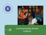 Culture Communication