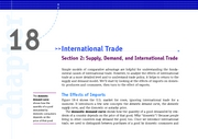KW_Macro_Ch_18_Sec_02_Supply_Demand_and_International_Trade