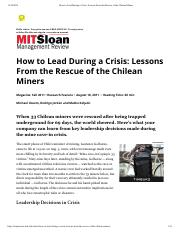 How+to+Lead+During+a+Crisis_+Lessons+From+the+Rescue+of+the+Chilean+Miners.pdf