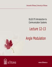 Lecture12-13-Angle