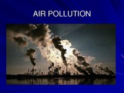 AirPollution Lecture